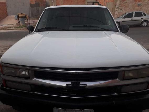 Chevrolet Silverado Silverado 4.1