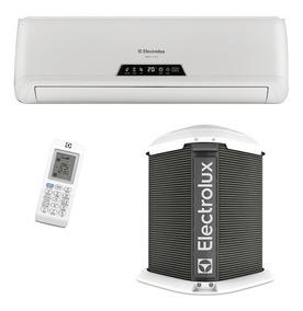 Ar Condicionado Electrolux Ecoturbo 12000 Frio 220v Monofasi