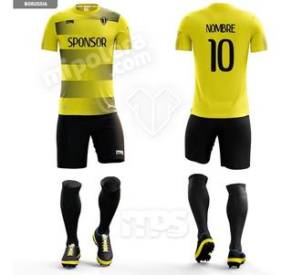 precio competitivo comprar el más nuevo diseño popular Pack De Camisetas De Futbol Sublimadas Para Tu Equipo ...