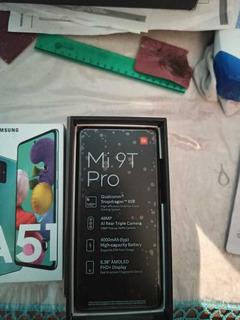 Xiaomi Mi 9t Pro 128gb Preguntar Antes