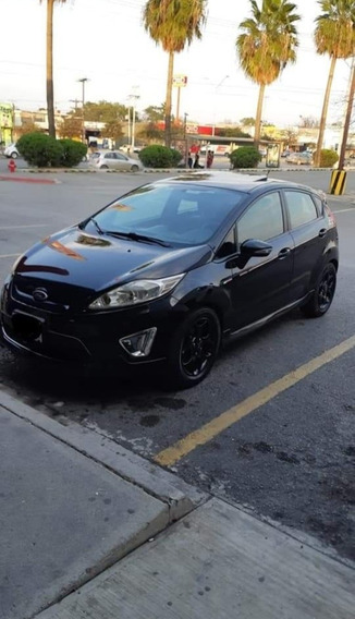 Ford Fiesta 1.6 Ses 5vel Hb Mt 2011