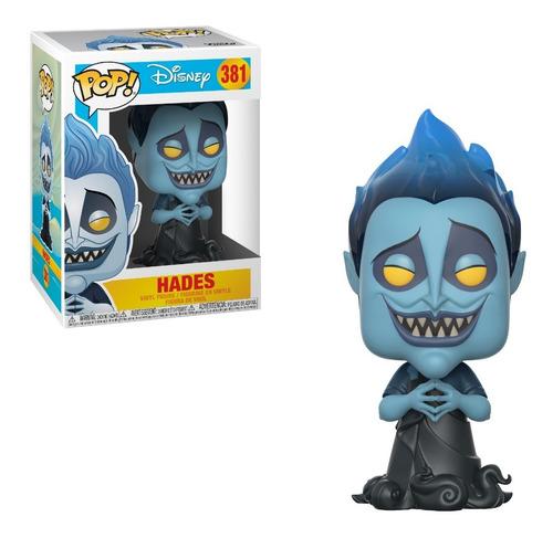 Funko Pop Disney Hercules Hades