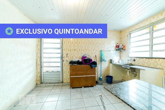 Casa Com 1 Dormitório E 1 Garagem - Id: 892948715 - 248715