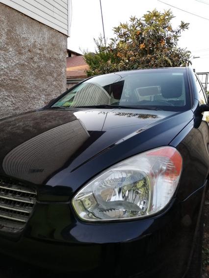 Taxi Colectivo Hyundai Accent 1.5 2011