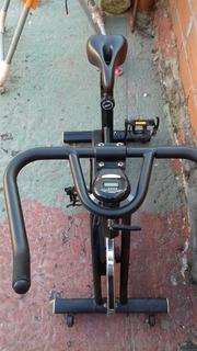 Bici Fija Spinning Omiko 42tm