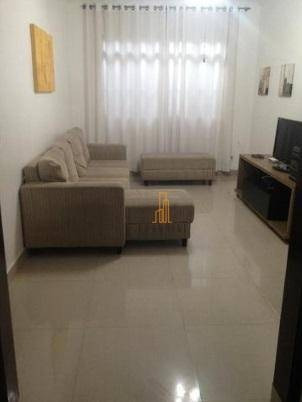 Casa Residencial À Venda, Nova Gerti, São Caetano Do Sul. - Ca0040