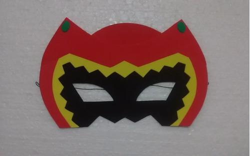 Mascaras De E.v.a - Power Hangers