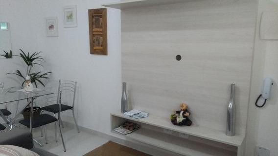 Casa Com 1 Dormitório À Venda, 32 M² Por R$ 205.000,00 - Vila Guilhermina - São Paulo/sp - Ca3813