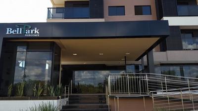 Apartamento Em Plano Diretor Sul, Palmas/to De 65m² 2 Quartos À Venda Por R$ 263.000,00 - Ap95499