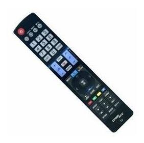 Controle Tv Lg Universal - Original