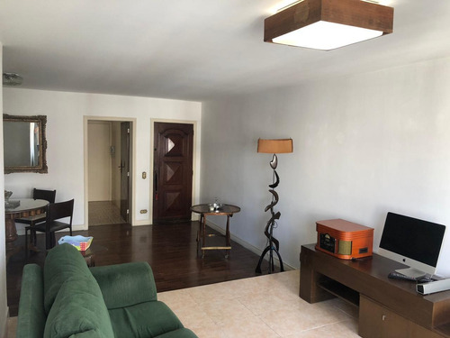 Apartamento De Condomínio Em São Paulo - Sp - Ap0031_elso