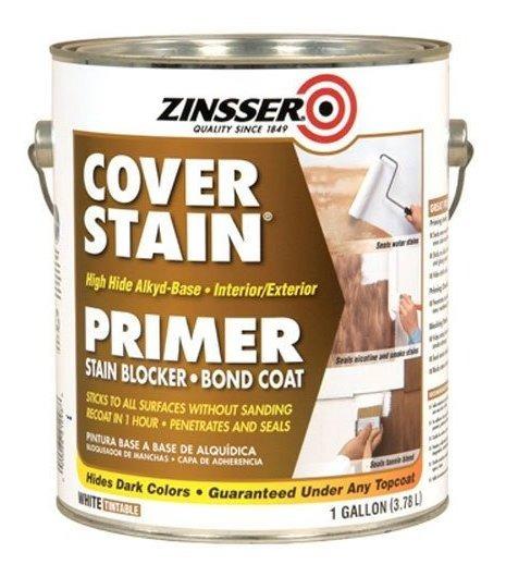 Rust Oleum Cover Stain 262765 Imprimante Con 0.8 Librasgal D