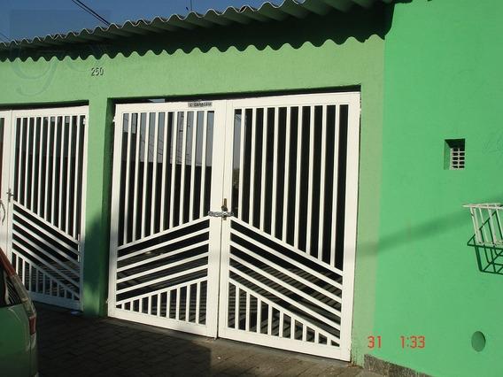 Casa Para Venda, 4 Dormitórios, Butanta - São Paulo - 1241