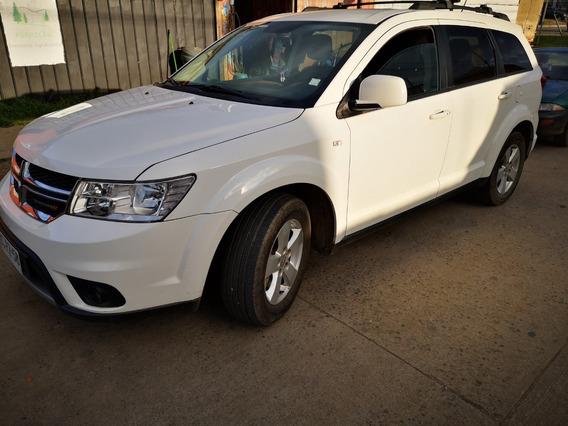 Dodge Journey Automático Único Dueño