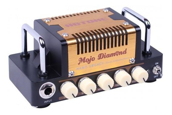 Cabeçote De Guitarra Hotone Mojo Diamond