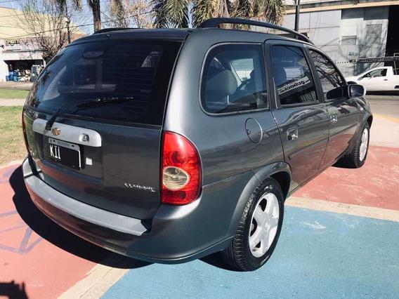 Chevrolet Corsa Corsa Wagon Lt 1.4