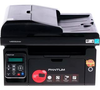 Impresora Fotocopia Dora Multifuncion Duplex Wifi Kiosco