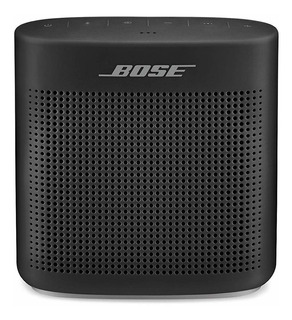 Parlante Bose SoundLink Color II portátil inalámbrico Soft black
