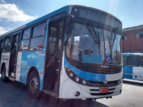 Ônibus Caio Apache Vw 17230 2012 2012 26 Lug 2p Aurovel