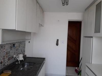 Imperdivel !! Apartamento Com 2 Dormitórios À Venda, 49 M² Por R$ 225.000 - Brasilândia - São Paulo/sp - Ap2064