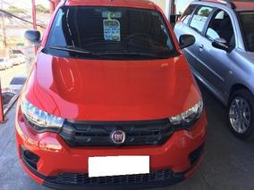 Fiat Mobi Evo Way On 1.0