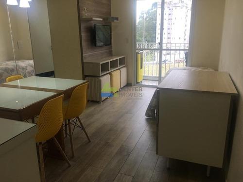 Imagem 1 de 15 de Apartamento - Jardim Celeste - Ref: 14529 - V-872526
