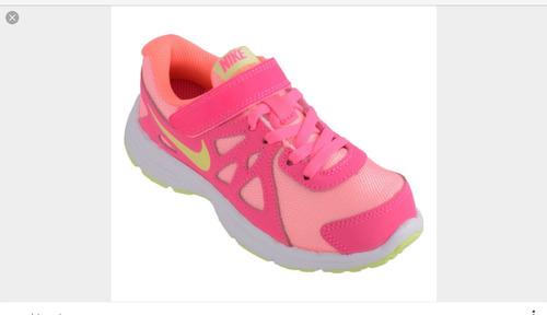 Tenis Nike  De Mujer Talla Usa 2miden 21cms