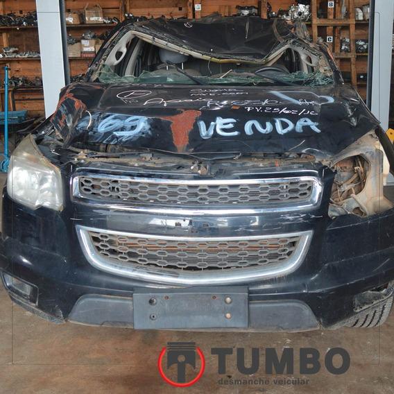 Sucata De S10 Lt 2013 2.8 Diesel 180cv
