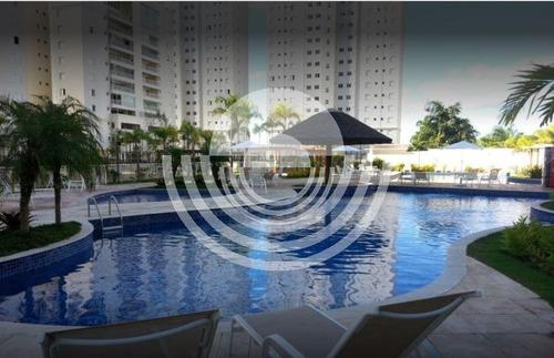 Apartamento À Venda Em Vila Brandina - Ap006684