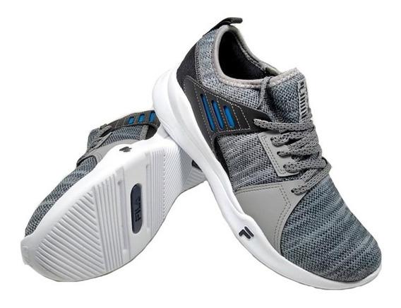 Zapatillas Fila Hombre Essential Running 827633 Eezap