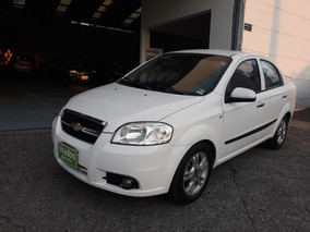 Chevrolet Aveo Emotion 1.6cc 2012