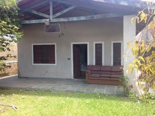 Casa Bonita Com 800 Metros Do Mar - Itanhaém 2557 | Sanm