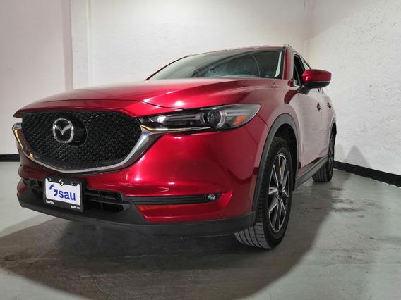 Mazda Cx-5 S Gran Touring At 2018