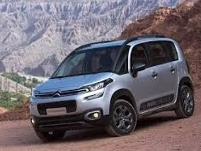 Citroën C3 Aircross 1.6vti 115 Shine At6 0k Oferta $ 569.000