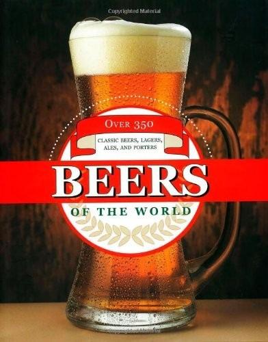 Beers Of The World - Importado T. Grande - Cervejas Do Mundo