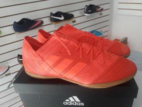 Chuteira Futsal adidas Nemeziz 17.3 In Masculina - Vermelho