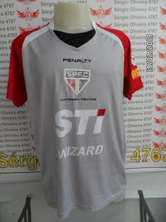 Camisa São Paulo De Treino
