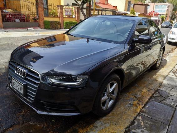 Audi A4 2014, Bien Cuidado, Todo Pagado.