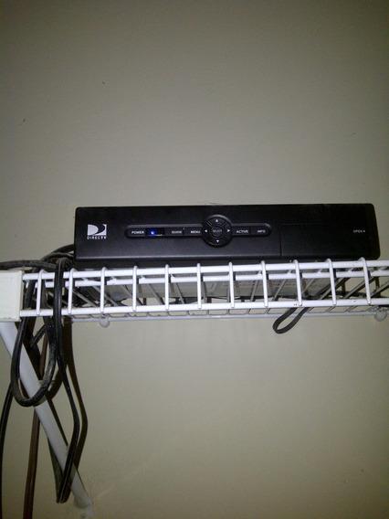 Decodificador Antena Directv Tv Samsung 32