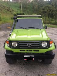 Toyota Macho Lx 4x4 - Sincronico