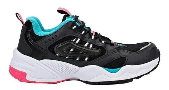 Fila Zapatillas Kids - Attrek Kids Nrb