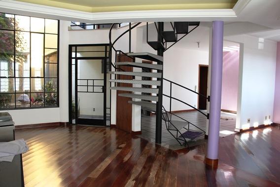 Casa 03 Quartos, Suíte, Hidro, 02 Vagas Com Habite-se - Dom Cabral - Pr2754