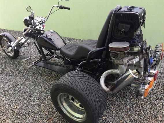 Triciclo Chopper Ap 1.6