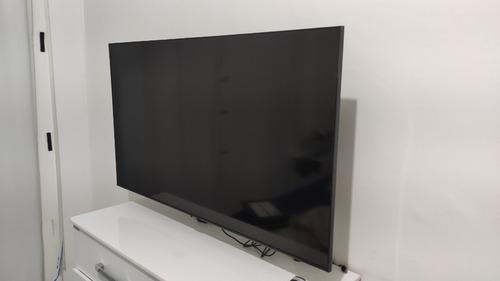 Imagem 1 de 8 de Smart Tv Qled 4k 50 Samsung Series Q Qn50q60tagxzd 100v/240v