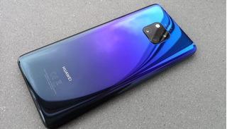 Huawei Mate 20 Pro Dual Sim Igual A Nuevo