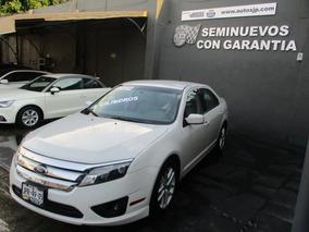 Ford Fusion 2012 Se L4 Ta