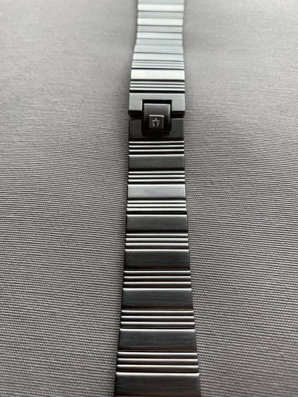 Universal Geneve,pulseira,bracelete Para Relogio,anos 60.aço