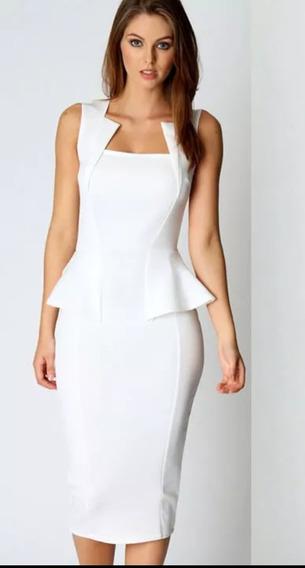 Vestido Novia Civil 2018 Vestidos De Cóctel En Mercado