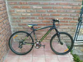 Bicicleta Mountain R26