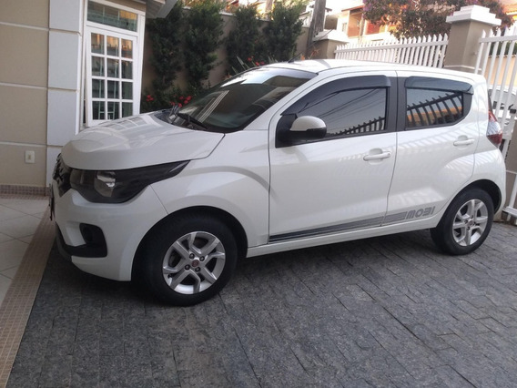 Fiat Mobi Like On 1.0 2017